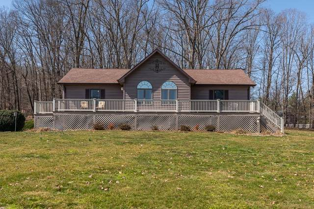 603 Churchmans Mill Rd, Stuarts Draft, VA 24477 (MLS #615827) :: KK Homes