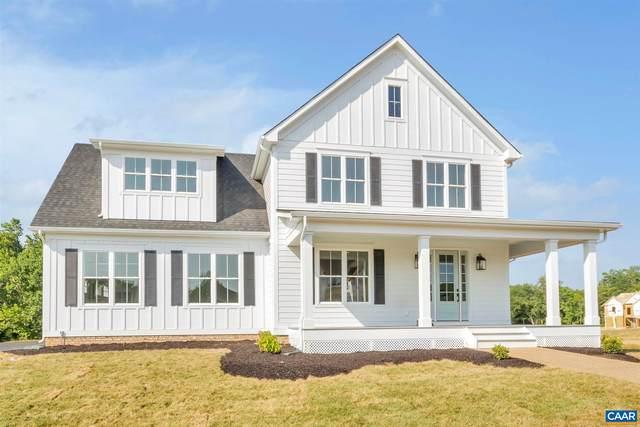 2250 Owensville Rd, CHARLOTTESVILLE, VA 22901 (MLS #615828) :: KK Homes