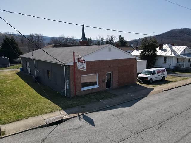 190 N Commerce Ave, WAYNESBORO, VA 22980 (MLS #615833) :: KK Homes