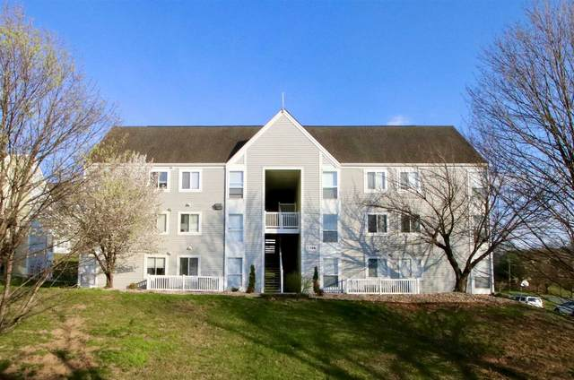 1346 Hunters Rd Unit C, HARRISONBURG, VA 22801 (MLS #615841) :: Real Estate III