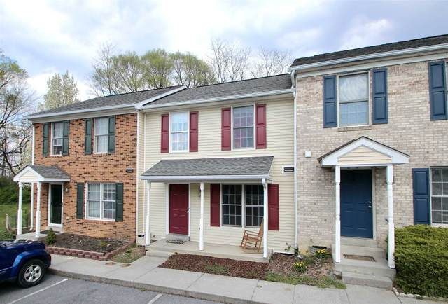 1153 Commercial Ct, HARRISONBURG, VA 22802 (MLS #615855) :: Real Estate III