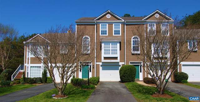 772 Kenridge Ct, CHARLOTTESVILLE, VA 22901 (MLS #615857) :: Real Estate III
