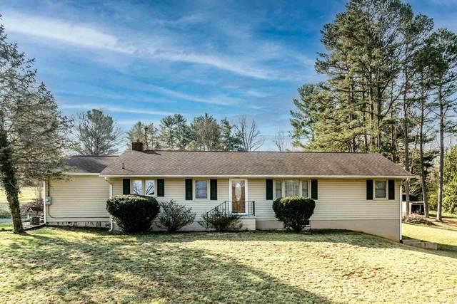 3516 Shen Lake Dr, ROCKINGHAM, VA 22801 (MLS #615882) :: Real Estate III