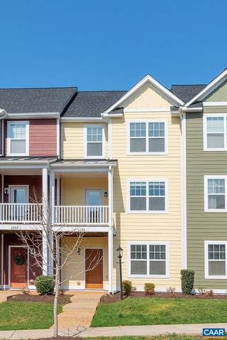 1255 Haden Pl, Crozet, VA 22932 (MLS #615884) :: Real Estate III