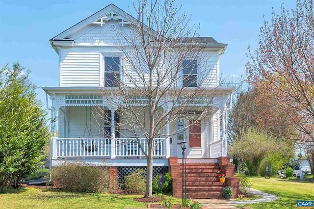 809 Anderson St, CHARLOTTESVILLE, VA 22903 (MLS #615885) :: KK Homes