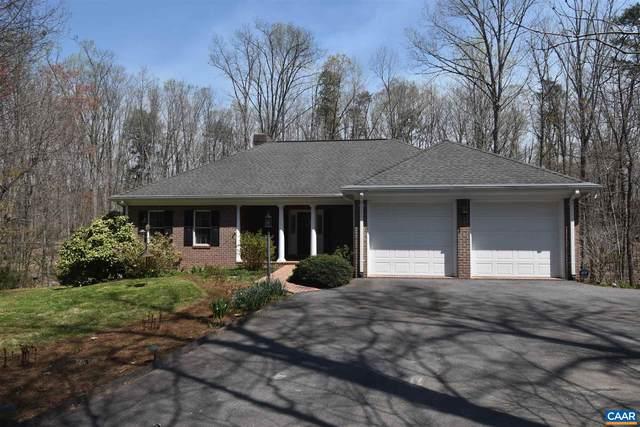 4519 Boonedock Rd, Earlysville, VA 22936 (MLS #615904) :: Real Estate III
