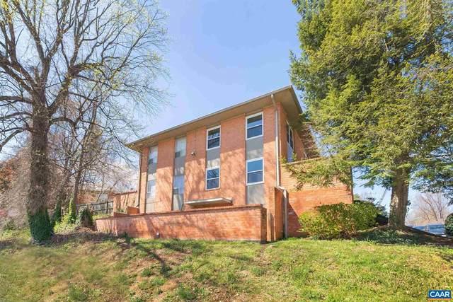 2420 Arlington Blvd A2, CHARLOTTESVILLE, VA 22903 (MLS #615909) :: KK Homes