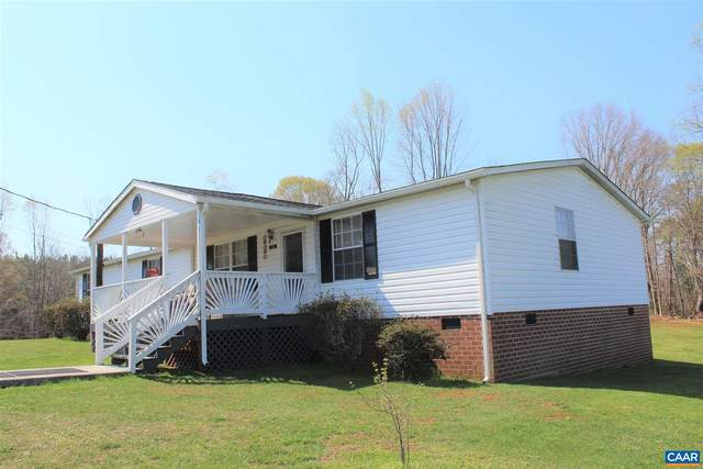 88 Robertson Ln, GLADSTONE, VA 24553 (MLS #615911) :: KK Homes