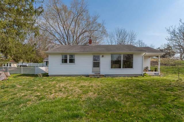 Churchville, VA 24421 :: Real Estate III