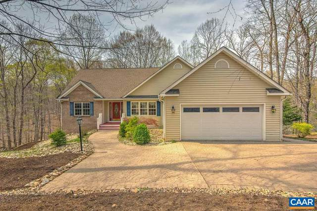 20 Brassie Ter, Palmyra, VA 22963 (MLS #615936) :: Jamie White Real Estate