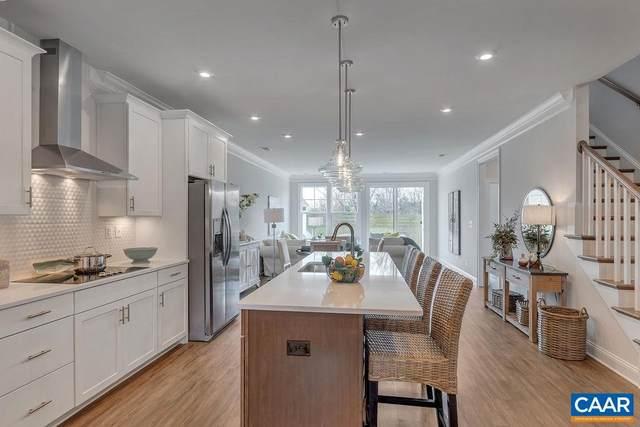 4455 Alston St Lot 49, Crozet, VA 22932 (MLS #615938) :: Jamie White Real Estate