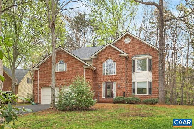 3023 Cove Ln, CHARLOTTESVILLE, VA 22911 (MLS #615969) :: KK Homes