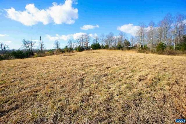 0 Wildwood Dr, RUCKERSVILLE, VA 22968 (MLS #615970) :: Kline & Co. Real Estate