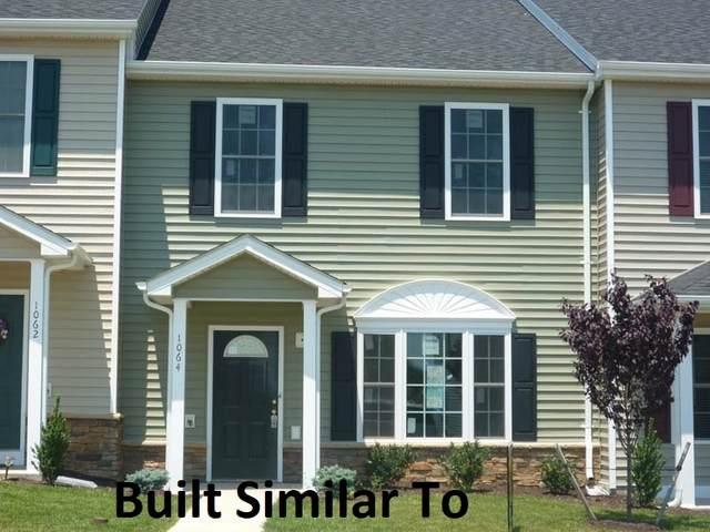 1157 Bluemoon Dr #47, ROCKINGHAM, VA 22801 (MLS #615980) :: Real Estate III