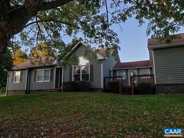 2811 Amicus Rd, STANARDSVILLE, VA 22973 (MLS #615984) :: Jamie White Real Estate