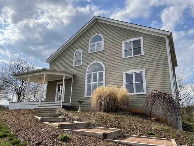 141 Crossing Ln, STAUNTON, VA 24401 (MLS #615992) :: KK Homes
