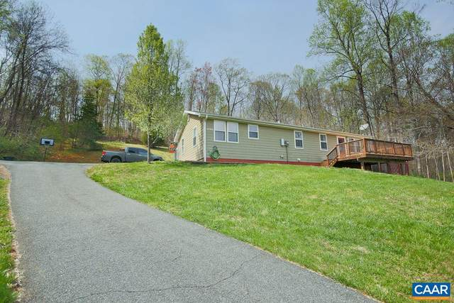 3766 Monacan Trail Rd, North Garden, VA 22959 (MLS #616003) :: KK Homes