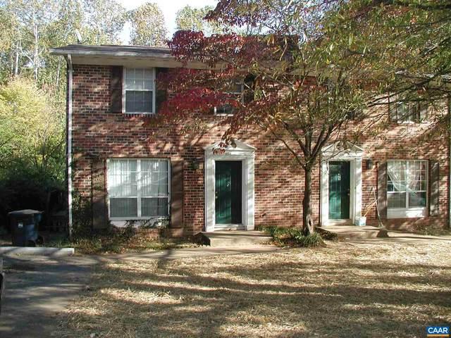 130 Longwood Dr A, CHARLOTTESVILLE, VA 22903 (MLS #616018) :: KK Homes
