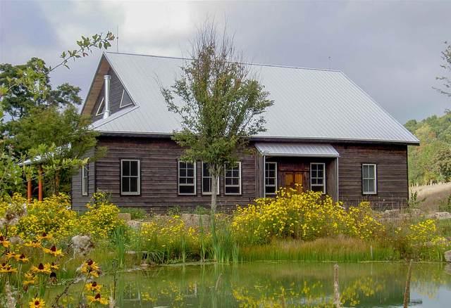 7066 Blue Grass Valley Rd, Blue Grass, VA 24413 (MLS #616020) :: KK Homes