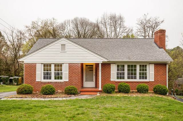 4 Belmont Dr, STAUNTON, VA 24401 (MLS #616023) :: KK Homes