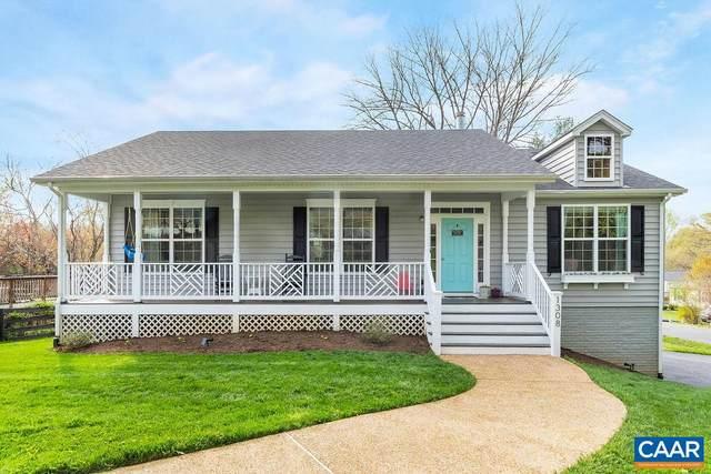 1308 Orchard Dr, Crozet, VA 22932 (MLS #616042) :: Jamie White Real Estate