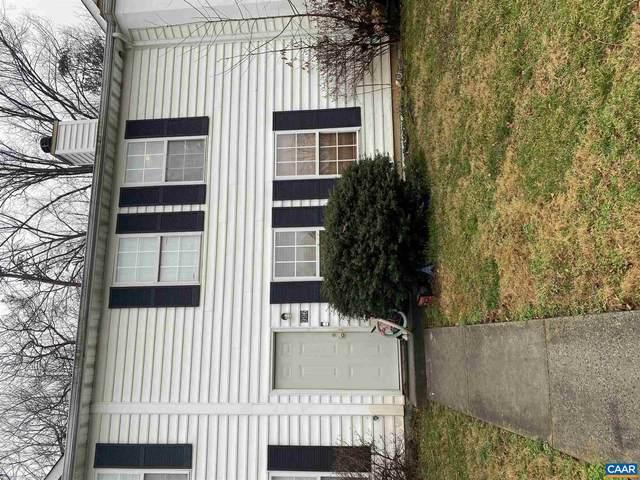 996 Towne Ln, CHARLOTTESVILLE, VA 22901 (MLS #616056) :: KK Homes