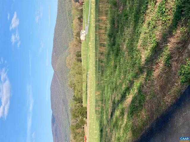 Barn House Ln #1, CHARLOTTESVILLE, VA 22901 (MLS #616061) :: Real Estate III