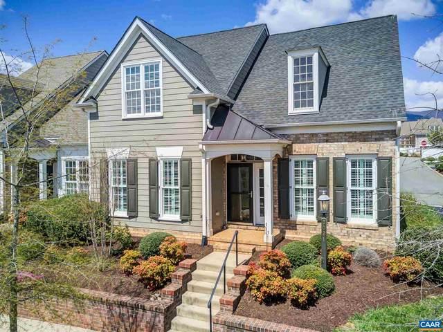 3021 Glen Valley Dr, Crozet, VA 22932 (MLS #616070) :: Jamie White Real Estate