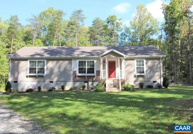46 Oakleigh Ln, BUMPASS, VA 23024 (MLS #616075) :: KK Homes