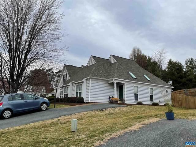 960 Devon Spring Ct, CHARLOTTESVILLE, VA 22903 (MLS #616076) :: KK Homes