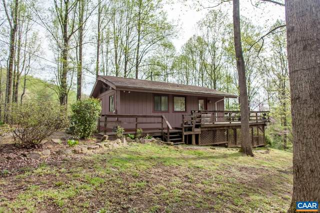 958 S Greene Acres Rd, STANARDSVILLE, VA 22973 (MLS #616093) :: Jamie White Real Estate