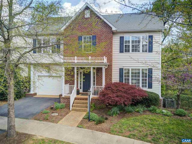 1877 Bargamin Loop, Crozet, VA 22932 (MLS #616101) :: Jamie White Real Estate