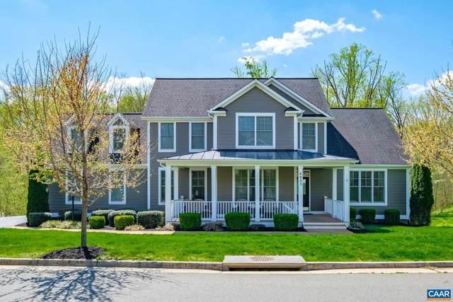 6682 Welbourne Ln, Crozet, VA 22932 (MLS #616102) :: Jamie White Real Estate