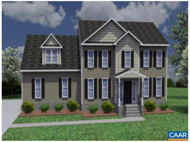 997 Pine Crest Dr, TROY, VA 22974 (MLS #616117) :: Kline & Co. Real Estate