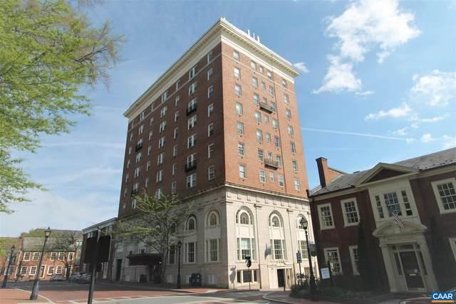 500 Court Sq #402, CHARLOTTESVILLE, VA 22902 (MLS #616121) :: Real Estate III