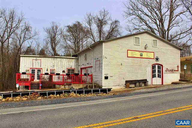 4137 Tye Brook Hwy, Arrington, VA 22922 (MLS #616123) :: Real Estate III