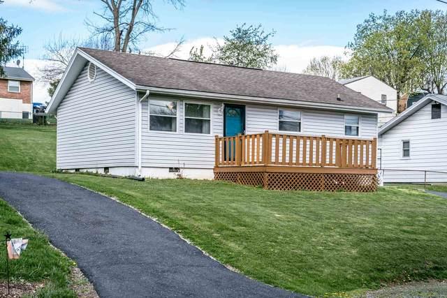 320 Hoover St, STAUNTON, VA 24401 (MLS #616150) :: KK Homes