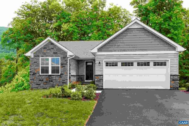 70 Park Dr, Palmyra, VA 22963 (MLS #616160) :: Jamie White Real Estate
