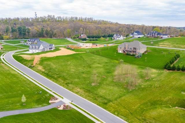 3290 Wellsleigh Pl #15, ROCKINGHAM, VA 22801 (MLS #616163) :: Real Estate III