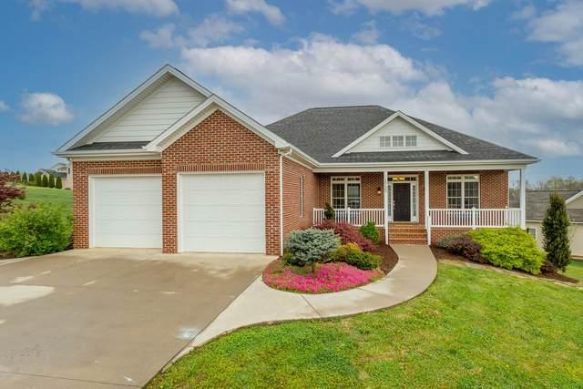 1735 Marigold Cir, ROCKINGHAM, VA 22801 (MLS #616165) :: KK Homes