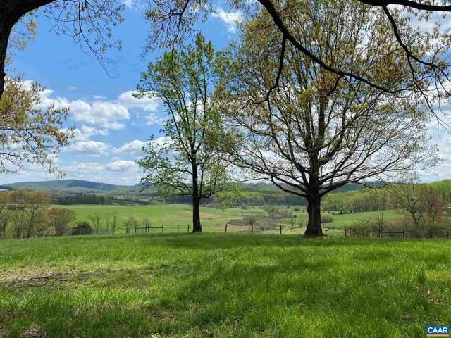 H14 Hightop Dr H14, North Garden, VA 22959 (MLS #616172) :: Jamie White Real Estate