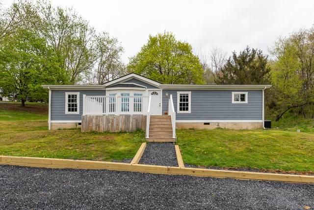 139 Pleasant View Rd, STAUNTON, VA 24401 (MLS #616212) :: Real Estate III