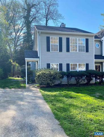 139 Birdwood Ct, CHARLOTTESVILLE, VA 22903 (MLS #616214) :: Jamie White Real Estate