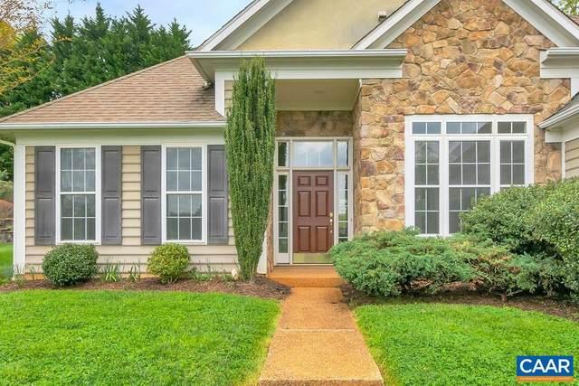 2077 Aviano Way, CHARLOTTESVILLE, VA 22911 (MLS #616222) :: Real Estate III