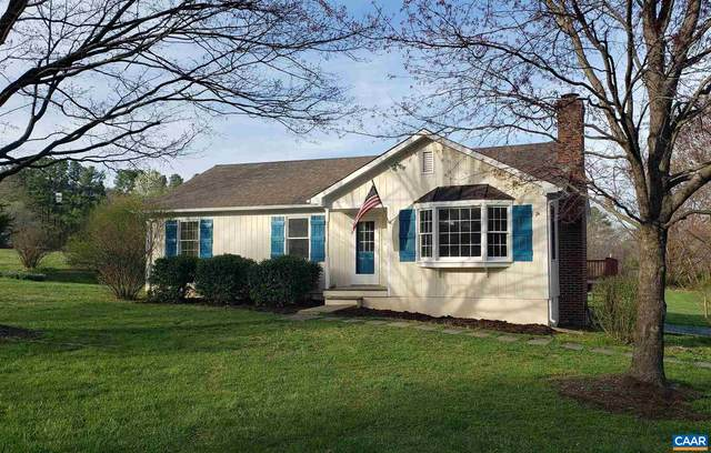 1871 Thurston Dr, Crozet, VA 22932 (MLS #616223) :: Jamie White Real Estate