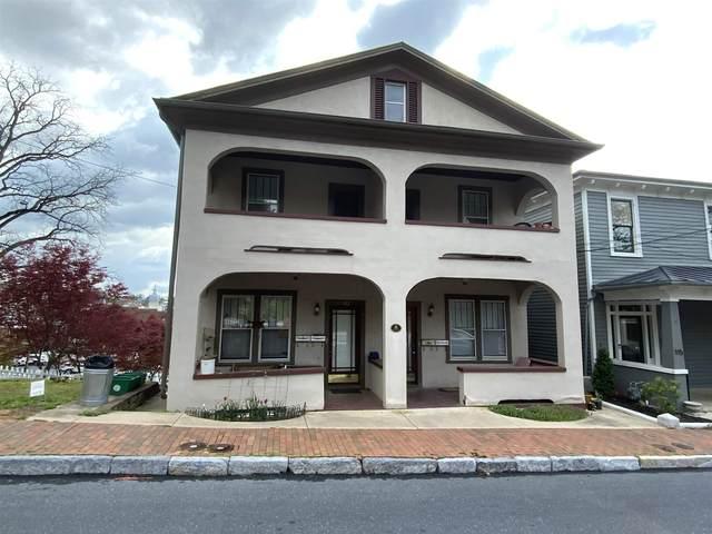 113 Church St, STAUNTON, VA 24401 (MLS #616224) :: Real Estate III