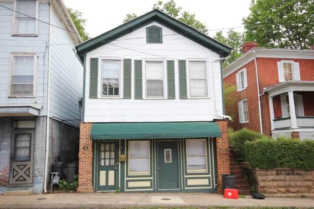 915 W Beverley St, STAUNTON, VA 24401 (MLS #616236) :: Real Estate III