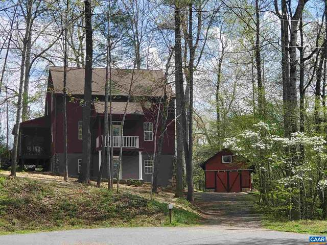 101 Gardenia Rd, RUCKERSVILLE, VA 22968 (MLS #616251) :: Jamie White Real Estate