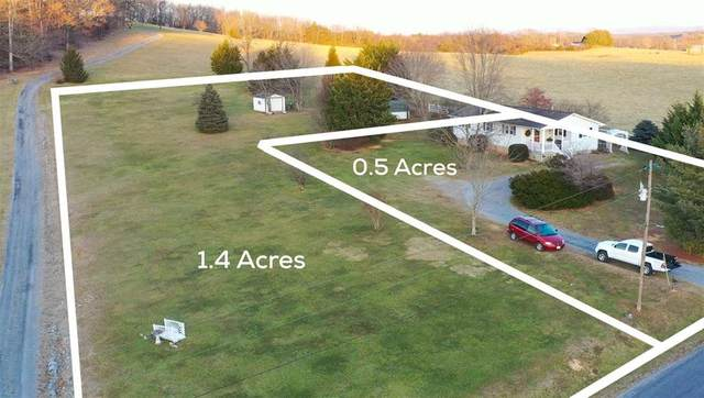 TBD Spitler Cir, GREENVILLE, VA 24440 (MLS #616258) :: Real Estate III