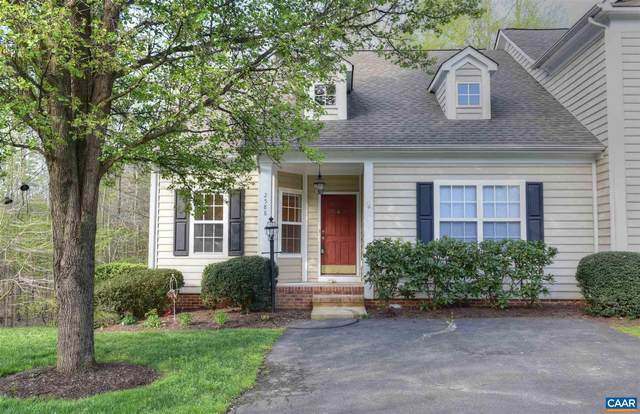 2588 Ravenscroft Way, CHARLOTTESVILLE, VA 22911 (MLS #616276) :: Jamie White Real Estate